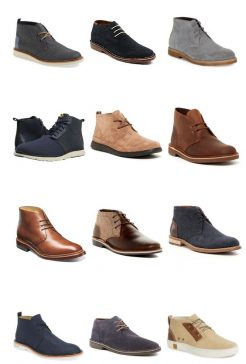 21 Chukka boots for Stylish Guys